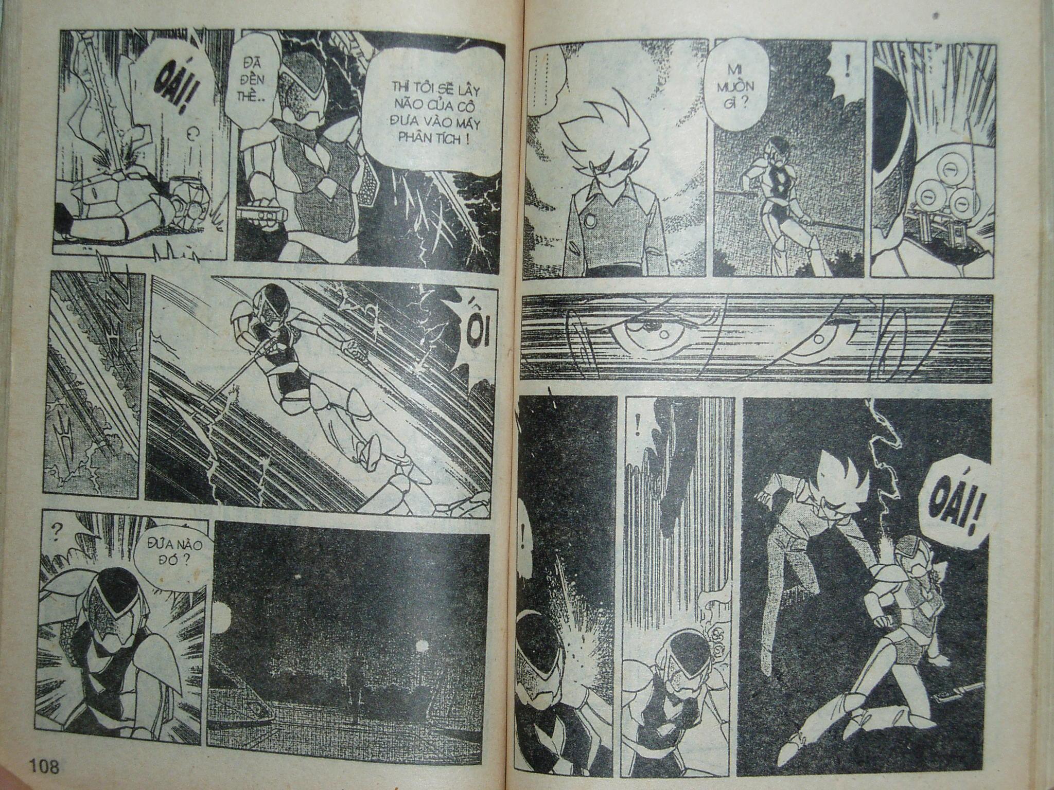 Siêu nhân Locke vol 16 trang 53