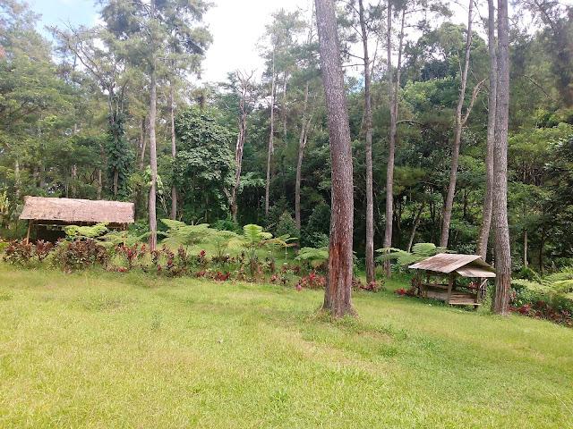 Desa Jambewangi Sempu