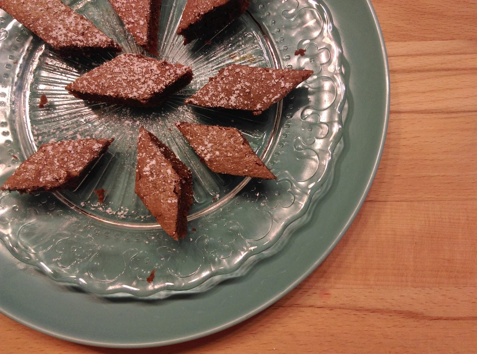 Schokoladenbrot Weihnachten.Birgit Schreibt Schokoladenbrot