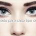 Delineado para cada tipo de olho   Dicas do delineado perfeito