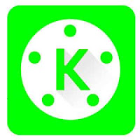 Green KineMaster Pro Latest Version APK | Free Download Video Editor For Android