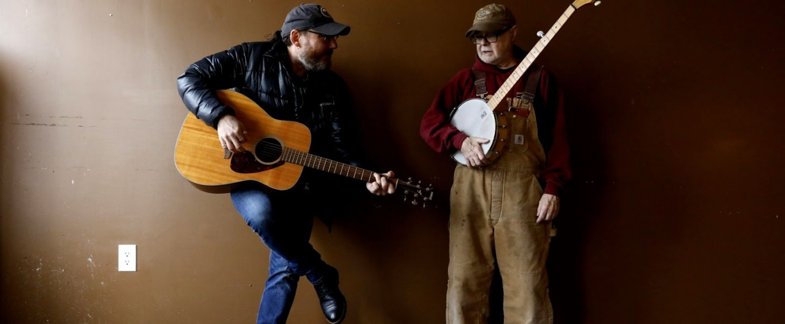 Emerging folk music series in Akron of all places aims to be