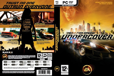 Need For Speed Undercover Full Iso | kuyhAa.Me