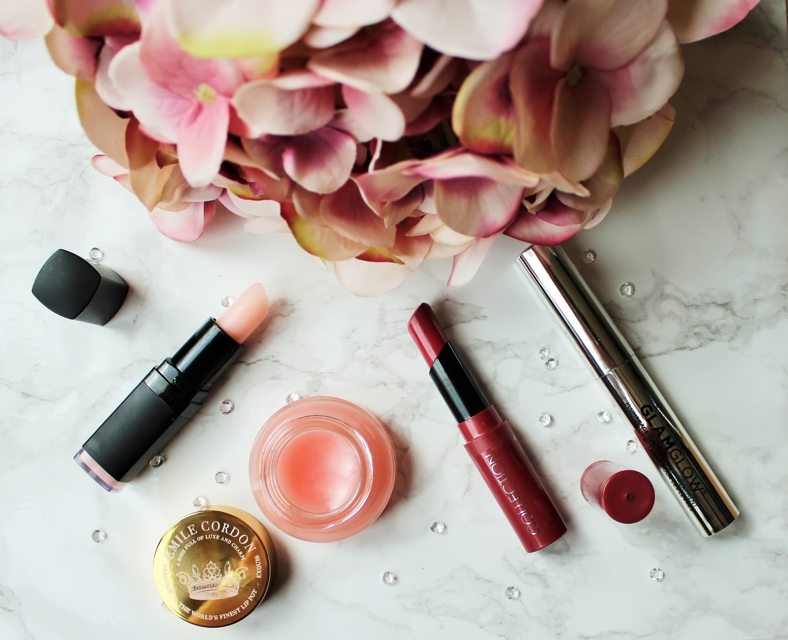 My Favourite Lip Care Products - 9
