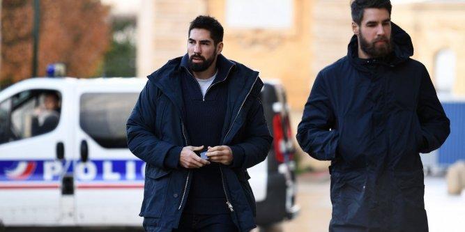 Hermanos Karabatic condenados en Francia