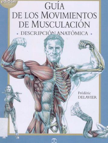 libro de ejercicios fisicoculturismo pdf