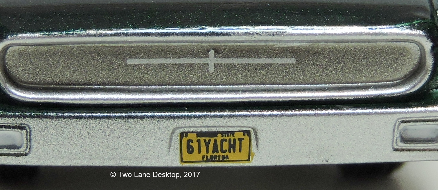 two lane desktop johnny lightning 1961 coupe and hot wheels 1964 lincoln con. Black Bedroom Furniture Sets. Home Design Ideas
