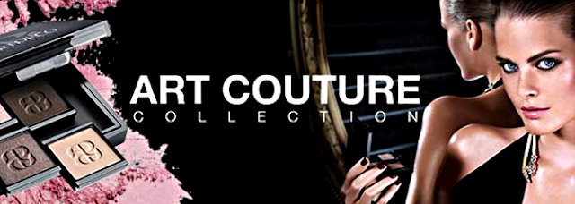 Artdeco Art Couture Collection - Limited Edition LE - September 2015