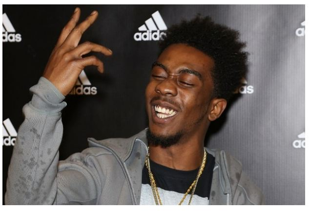 Desiigner Disses NY Radio On Twitter