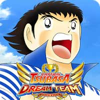 captain tsubasa dream team telecharger