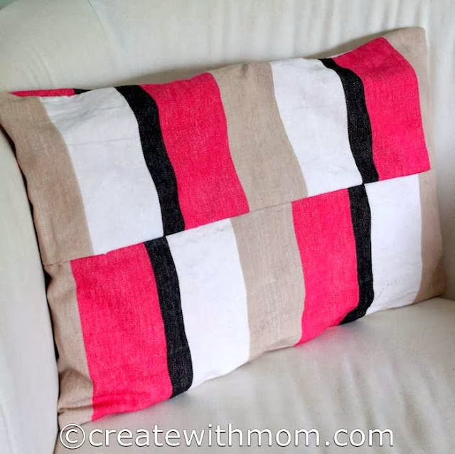 cushion cover for bedroom sofa