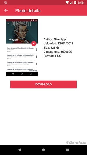 MusicAll latest apk android