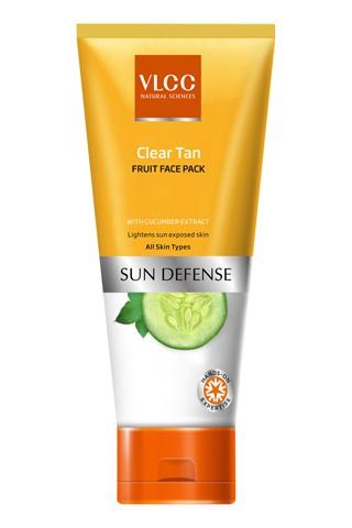 VLCC Anti-Tanning Pack