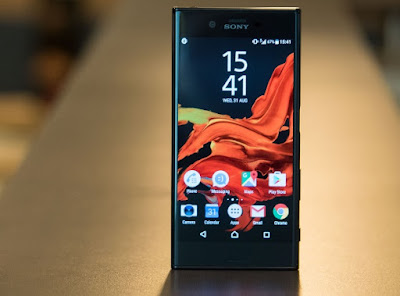 Sony Xperia XZ  Full Phone Specifications and Review