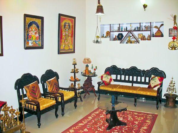 వాస్తు ప్రకారం ఇంటి అలంకరణ - Vastu Prakaram Inti Alankarana - Vastu Home Decor