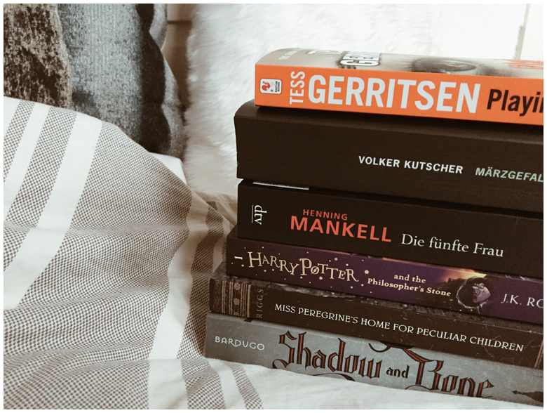 winter book list, winter leseliste