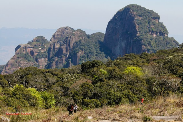 Conquer Pha Luang Mount in Son La Province