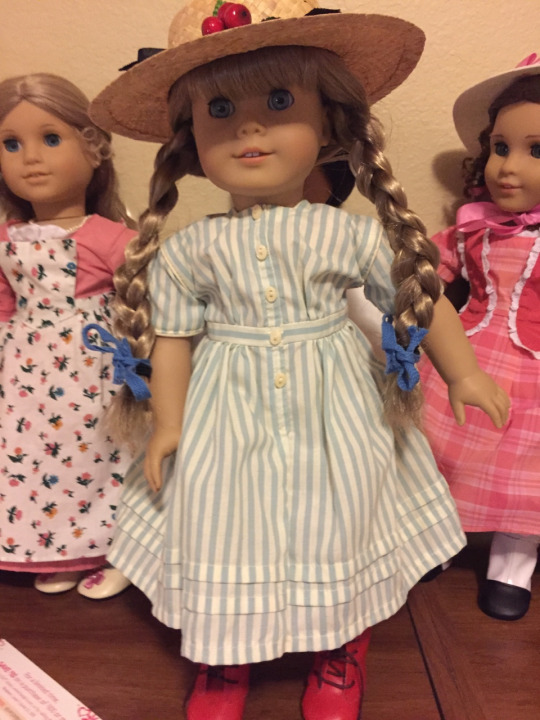 f96f1374e American Girl Liz  Product Review  Kirsten s Summer Outfit