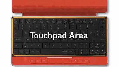 moky keyboard