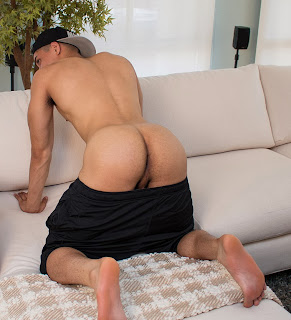 gay hairy latino cock