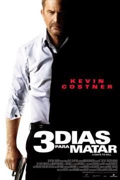 descargar Tres Días para Matar, Tres Días para Matar español