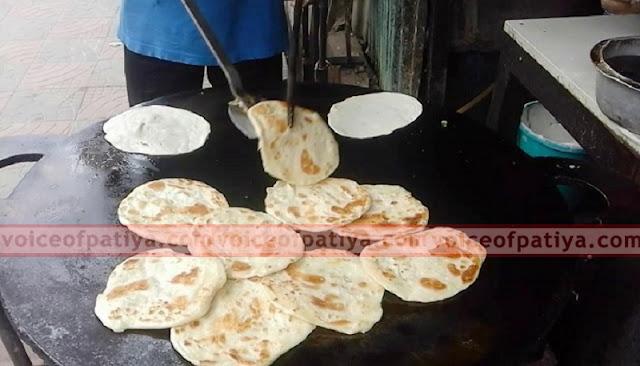 রুটি-পরোটা নরমে ব্যবহৃত হচ্ছে অ্যামোনিয়াম সালফেট-ইউরিয়া | Voice of Patiya, Patiya, Patiya Upzilla, Chittagong