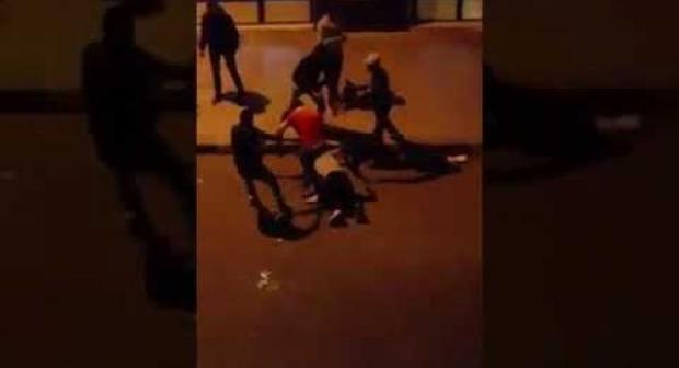 """إشاعة """"جريمة الذبح"""" في أكادير يصل صداها إلى السعودية"""