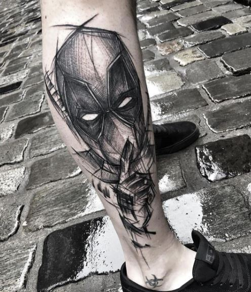 coolest Tattoos For Men