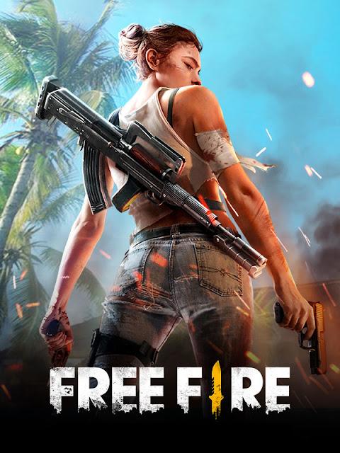 โหลดเกมส์ Free Fire