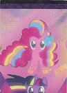 My Little Pony Pinkie Pie Series 3 Trading Card
