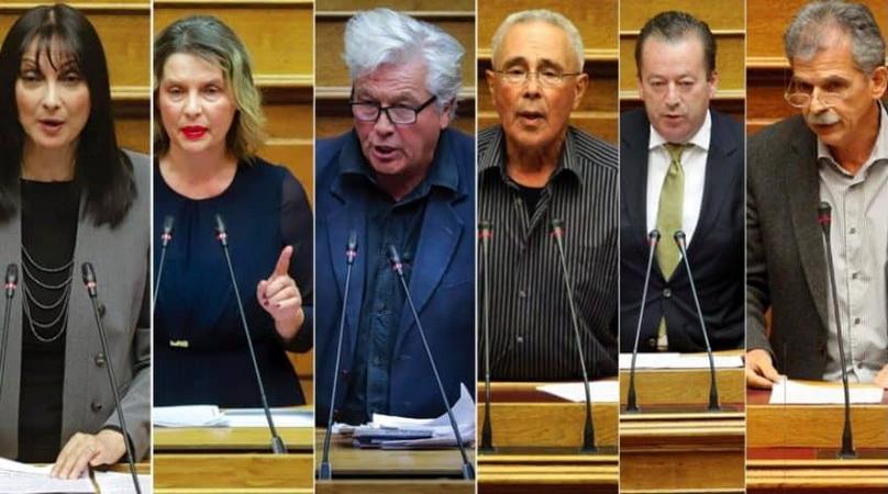 Στις 151 έδρες η κυβέρνηση με προσχώρηση λάιτ έξι βουλευτών