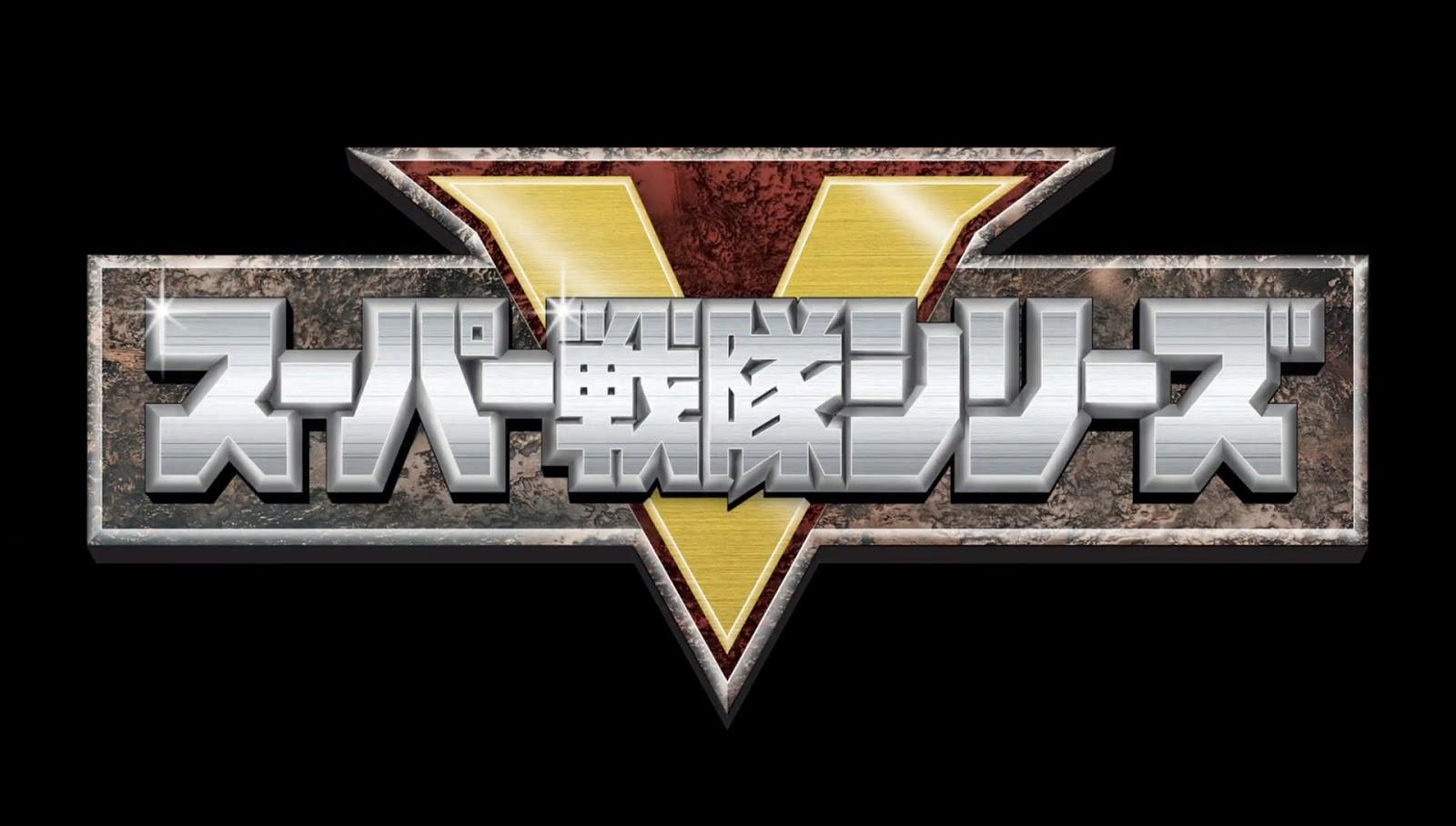 Super Sentai Ryuusouger