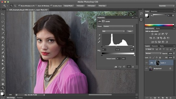 Adobe Photoshop CS6 Portable ISO 3264 bit Free Download