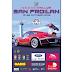 [Guía] Tramos, horarios y lista de inscritos Rallye San Froilán 2016