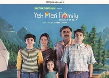 Yeh Meri Family