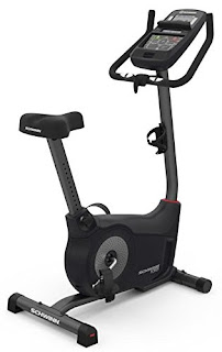 Schwinn 130 Upright Exercise Bike, image, picture, review features & specifications plus compare with Schwinn 170