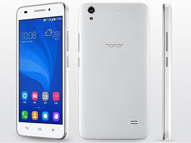 Honor 4 Play (TL00M) B331 EMUI 3 0 Firmware Update [Stable