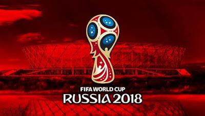 روسيا 2018 كاس العالم
