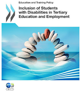 閱讀推介 : Inclusion of Students with Disabilities in Tertiary Education and Employment