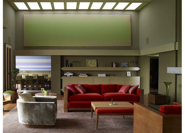 12 Photo: Modern Living Rooms Design Ideas by Richard