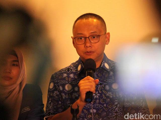 Rommy Sebut Pendukung Prabowo ke Jokowi Gegara Ratna, Ini Kata PAN