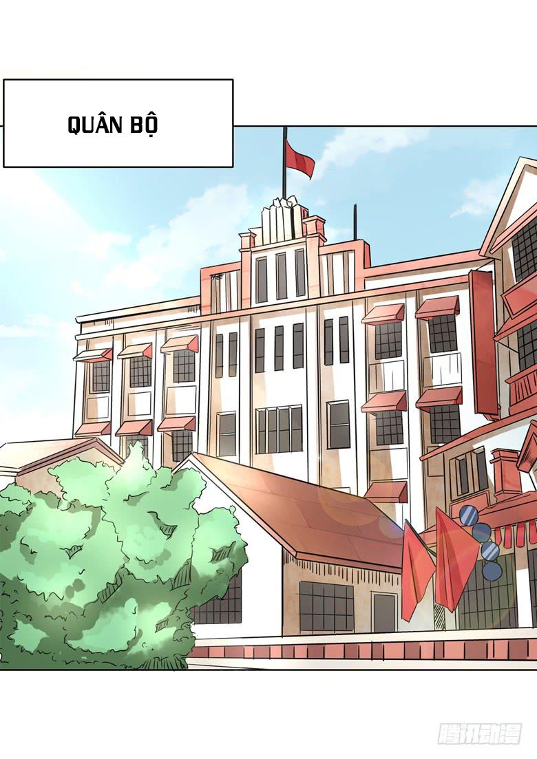 Dân Quốc Yêu Văn Lục Chap 53 - Trang 15