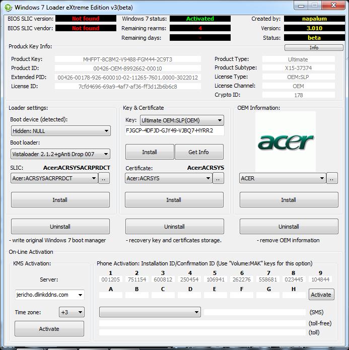 windows 8 activation torrent