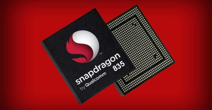 Qualcomm Reveals new VR Headset for Snapdragon 835 Chip