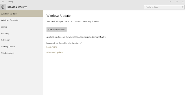 Watch: Windows 10 Anniversary Update Will Begin Rolling 2