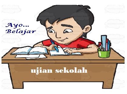 Soal Ujian