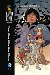 TEEN TITANS: EARTH ONE – Truyện tranh