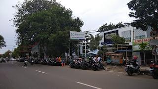 BPJS Kota Cirebon Diminta Sediakan Kantong Parkir