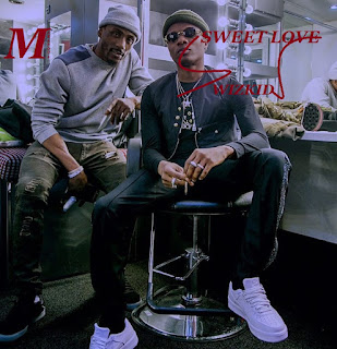 Download Sweet Love By Wizkid.mp3