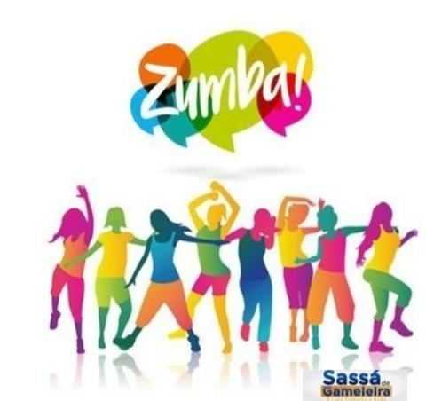 Sassá de Gameleira oferece aulas gratuitas de Zumba na Praça de Gameleira